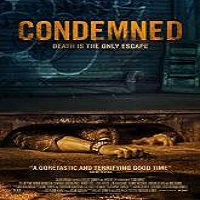 Condemned (2015) Full Movie Watch Online HD Print Free Download