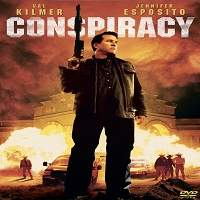 Conspiracy (2008) Hindi Dubbed Full Movie Watch Online HD Print Free Download