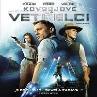 Cowboys & Aliens (2011) Hindi Dubbed Full Movie Watch Online HD Download