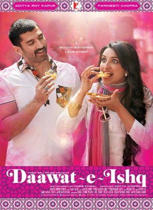 Daawat-e-Ishq (2014) Full Movie Watch Online HD Download
