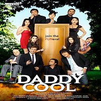 Daddy Cool (2009) Watch Full Movie Online DVD Free Download