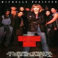 Dangerous Minds (1995) Hindi Dubbed Full Movie Watch Online HD Free Download