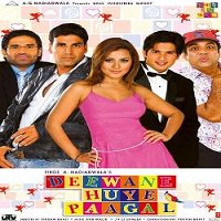 Deewane Huye Paagal (2005) Full Movie Watch Online HD Free Download