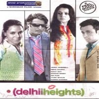 Delhii Heights (2007) Full Movie Watch Online HD Print Free Download