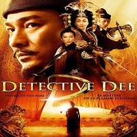 Detective Dee and the Mystery of the Phantom Flame (2010) Hindi Dubbed Full Movie Watch Download
