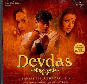 Devdas (2002) Full Movie Watch Online HD Print Free Download