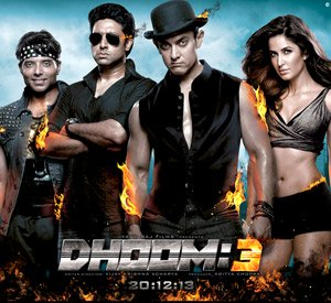 Dhoom 3 (2013) Full Movie Watch Online HD Print Free Download