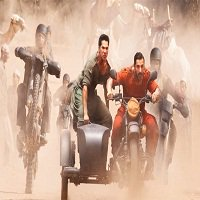 Dishoom (2016) Full Movie Watch Online HD Print Free Download