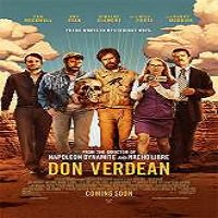 Don Verdean (2015) Full Movie Watch Online HD Print Quality Free Download