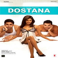 Dostana (2008) Full Movie Watch Online HD Free Download