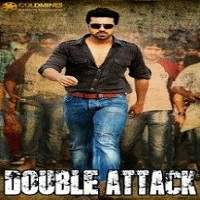 Double Attack (Naayak 2013) Hindi Dubbed Full Movie Watch Online HD Print Free Download
