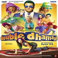 Double Dhamaal (2011) Full Movie Watch Online HD Download