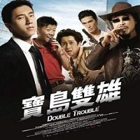 Double Trouble (2012) Hindi Dubbed Full Movie Watch Online HD Print Free Download
