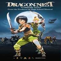 Dragon Nest: Warriors Dawn (2014) Hindi Dubbed Full Movie Watch Free Download