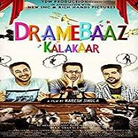 Dramebaaz Kalakaar (2017) Punjabi Full Movie Watch Online HD Print Free Download