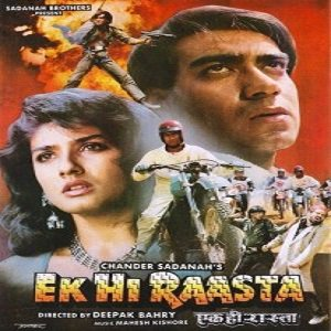 Ek Hi Raasta (1993) Watch Full Movie Online DVD Print Free Download