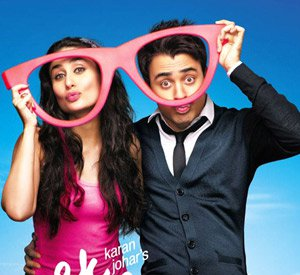 Ek Main Aur Ekk Tu (2012) Full Movie Watch Online HD Print Free Download