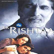 Ek Rishtaa (2001) Full Movie Watch Online DVD Print Download