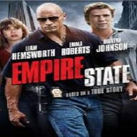 Empire State (2013) Hindi Dubbed Full Movie Watch HD Free Download