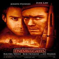 Enemy at the Gates (2001) Hindi Dubbed Full Movie Watch Online HD Print Free Download