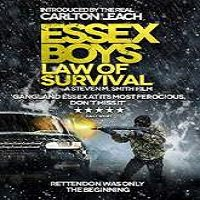 Essex Boys: Law of Survival (2015) Full Movie Watch Online HD Print Free Download