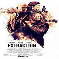 Extraction (2015) Full Movie Watch Online HD Print Quality Free Download