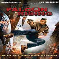 Falcon Rising (2014) Hindi Dubbed Full Movie Watch Online HD Print Free Download