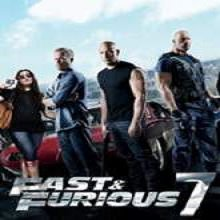 Fast And Furious 7 (2015) Watch Full Movie Online Free Download