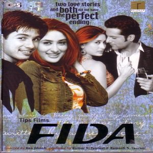 Fida (2004) Full Movie Watch Online DVD Print Free Download