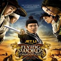 Flying Swords of Dragon Gate (2011) Hindi Dubbed Full Movie Watch Download