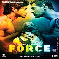 Force (2011) Full Movie Watch Online HD Free Download