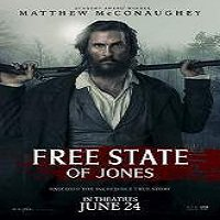 Free State of Jones (2016) Full Movie Watch Online HD Free Download