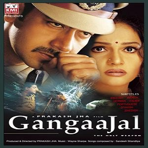 Gangaajal (2003) Full Movie Watch Online HD Free Download