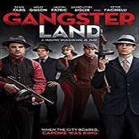 Gangster Land (2017) Full Movie Watch Online HD Print Free Download