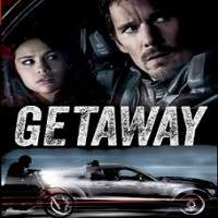 Getaway (2013) Hindi Dubbed Full Movie Watch Online HD Print Free Download