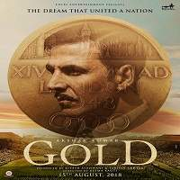Gold (2018) Hindi Full Movie Watch Online HD Print Free Download