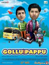 Gollu Aur Pappu (2014) Watch Full Movie Online DVD Download