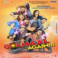 Golmaal Again (2017) Full Movie Watch Online HD Print Free Download