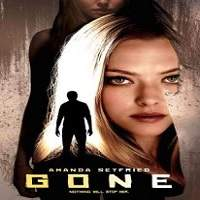 Gone (2012) Hindi Dubbed Full Movie Watch Online HD Print Free Download