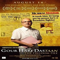 Gour Hari Dastaan – The Freedom File (2015) Full Movie Watch Online HD Download