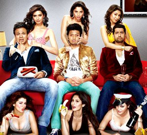 Grand Masti (2013) Full Movie Watch Online DVD Download