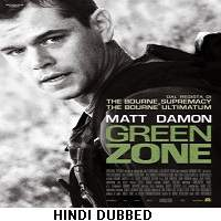 Green Zone (2010) Hindi Dubbed Full Movie Watch Online HD Print Free Download