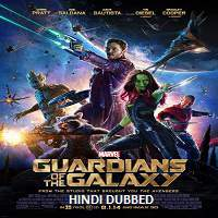 Guardians of the Galaxy (2014) Hindi Dubbed Full Movie Watch Online HD Download