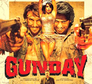 Gunday (2014) Watch Online Full Movie Download