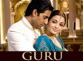 Guru (2007) Watch Full Movie Online HD Download