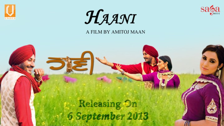 Haani (2013) Full Movie Watch Online HD Free Download