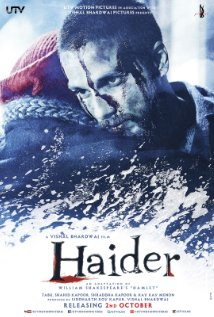 Haider (2014) Full Movie Watch Online HD Free Download