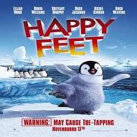 Happy Feet (2006) Hindi Dubbed Full Movie Watch Online HD Print Free Download