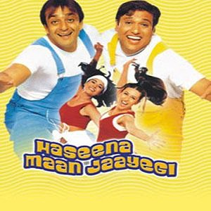 Haseena Maan Jaayegi (1999) Watch Full Movie Online DVD Print Download