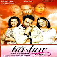 Hashar: A Love Story (2008) Punjabi Full Movie Watch Online HD Free Download